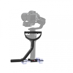YC-RS YOKE&COLLAR&Counter Weight for THANOS-PRORS DJI RONIN S