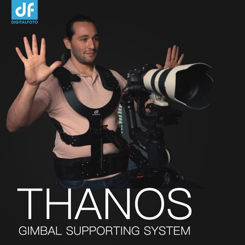 THANOS Gimbal Support System