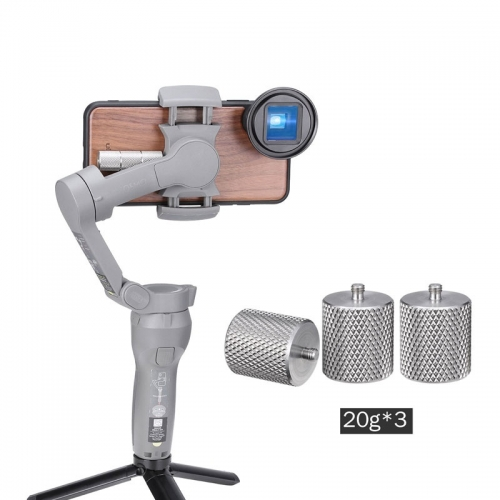 60g Osmo Mobile 3 Counterweight