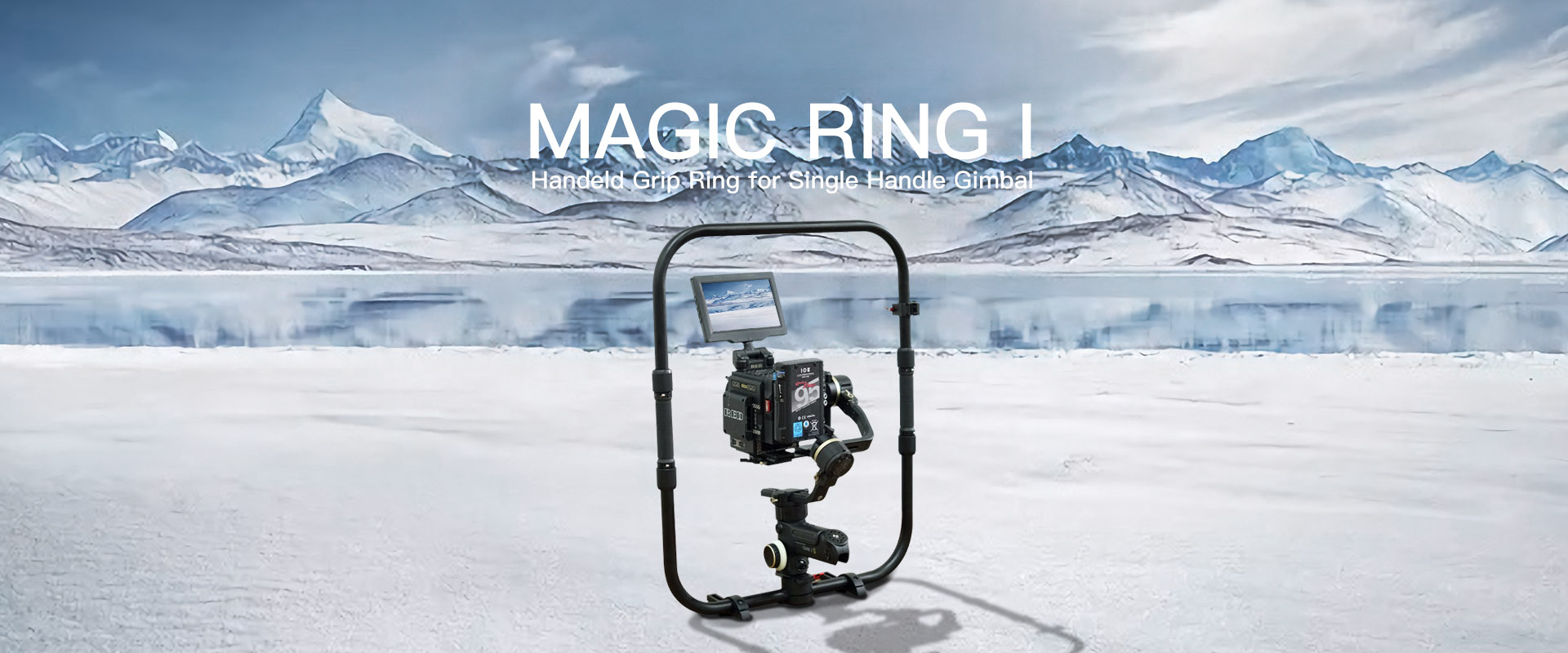 Magic Ring  I