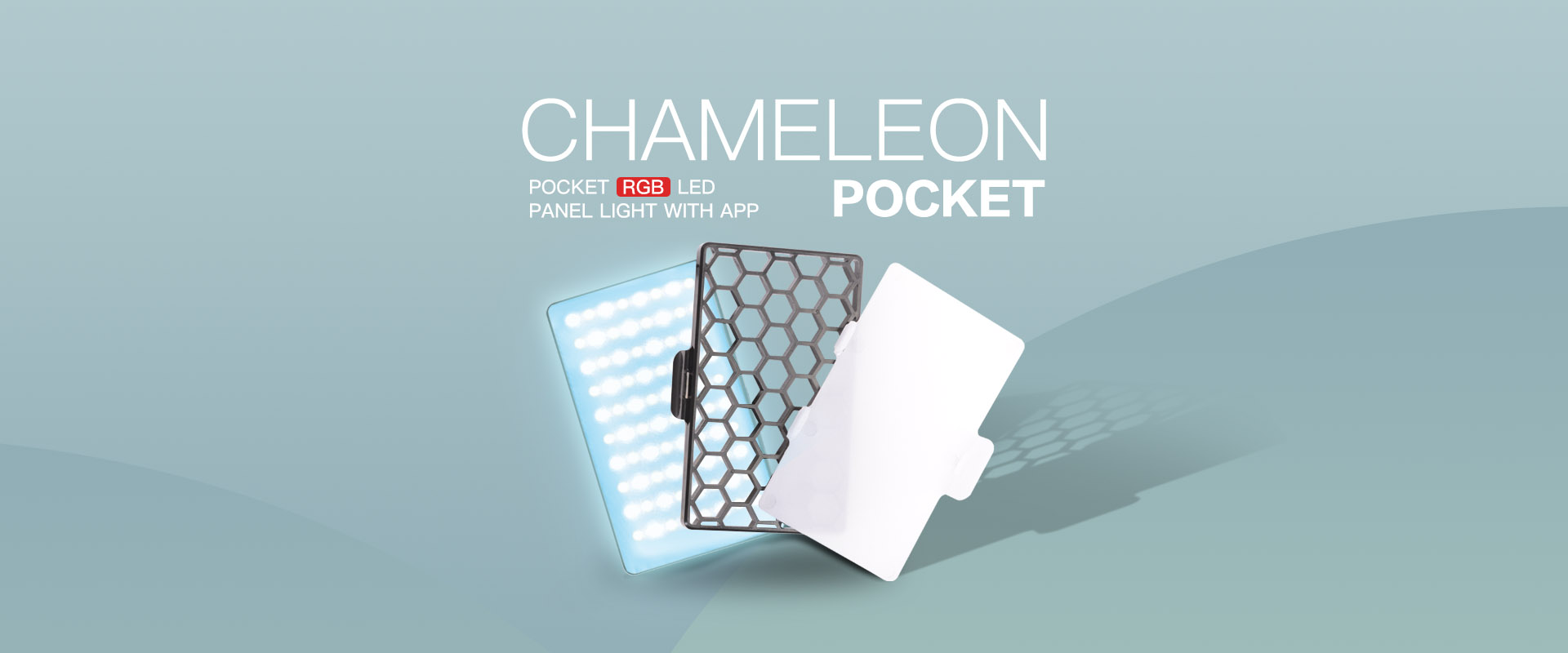 Chameleon Pocket RGB