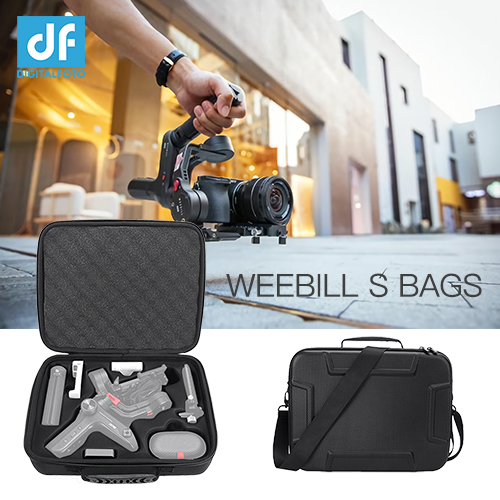 Waterproof Weebill s Bags