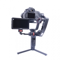 ZHIYUN WEEBILL S/LAB Crane 3 DJI RONIN S/SC Extension Rotatable Bracket for Monitor LED Video Light